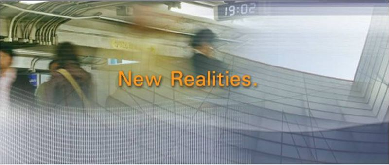 New Realities