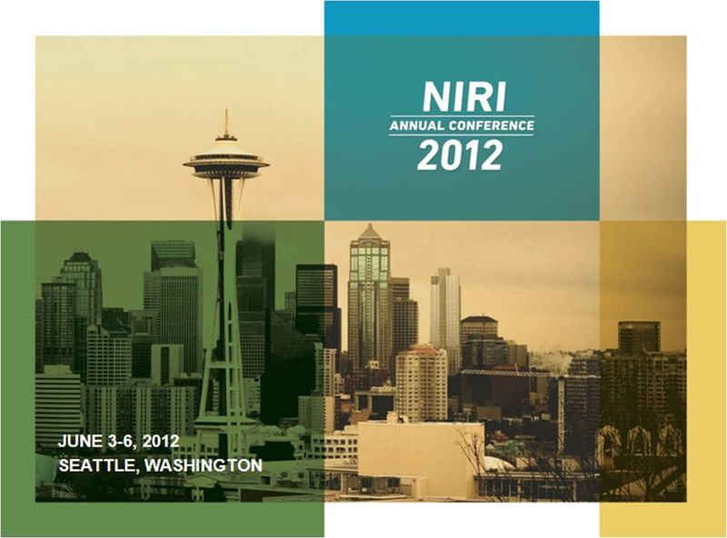NIRI National